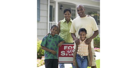 Realizing the American Dream: First-Time Homebuyer Workshop (4 Required Classes) tickets
