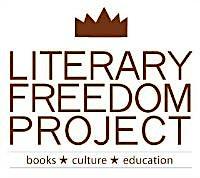 Literary Freedom Project logo