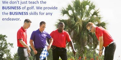 Explore Your Career in Golf: Golf Academy of America San Diego Open House
