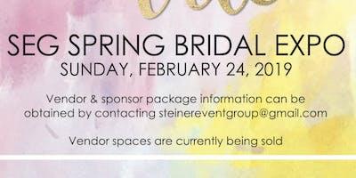 SEG Spring Bridal Expo
