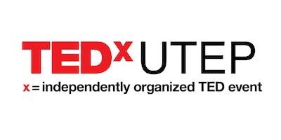 TEDxUTEP