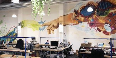 IndieBio & HAX JPM Open House & Reception