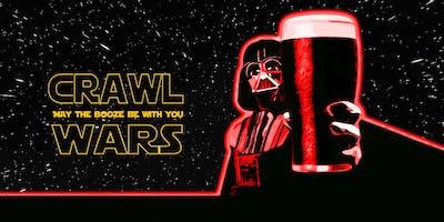 Crawl Wars Bar Crawl - Downtown Norfolk