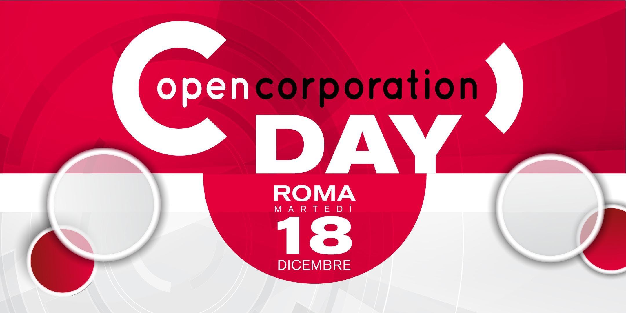 OpenCorporation Day
