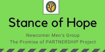 Stance of Hope Newcomer Men\