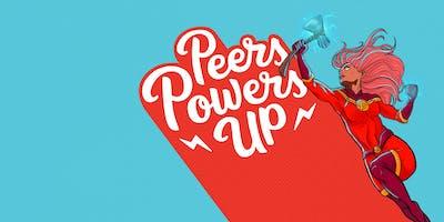 Peers Powers Up Pre-2019 Bundle!