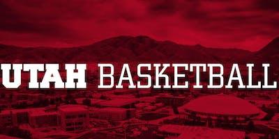 Business Scholars Night with Utah Basketball