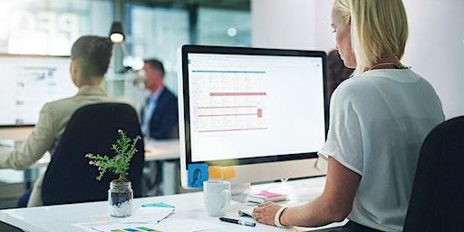 Microsoft Excel Intermediate - 1 Day Course - Melbourne
