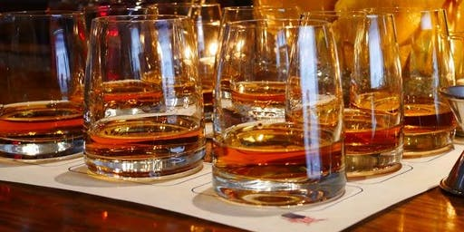 American Whiskey:  The Ultimate Master Class