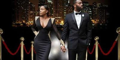 """Vixens Playground Presents """"If Only For One Night"""" ***** Prom & Dinner"""
