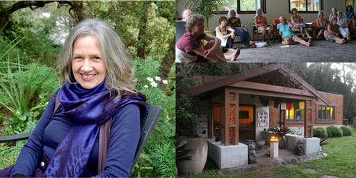 Natural Ease and Mindful Living - A 4 Day Silent Retreat Facilitated by Rachel Tobin