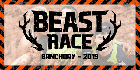 BEAST RACE - BANCHORY 2019 tickets