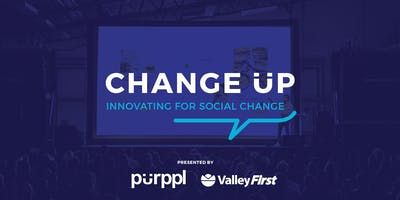 ChangeUP: Presented by Valley First