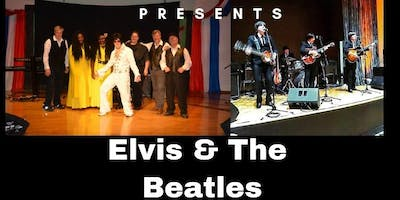 Elvis & The Beatles A Night To Remember
