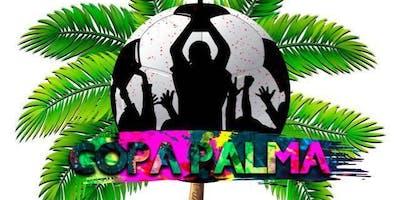 COPA PALMA 2019