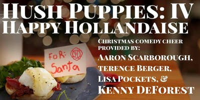 Hush Puppies IV with Kenny Deforest