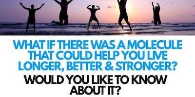 Feel Better, Live Better, Look Better, Perform Better