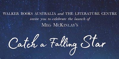 Catch A Falling Star Book Launch