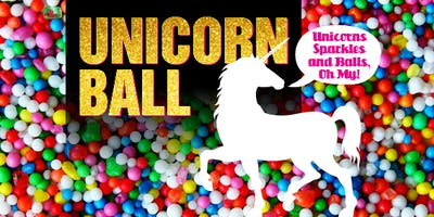 Unicorn Ball