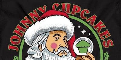 Johnny Cupcakes x Church Street Brewing // Friday Night Pop