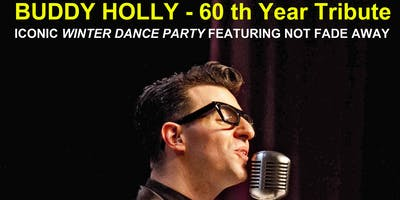 Not Fade Away The Ultimate Buddy Holly Tribute