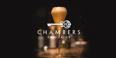 New Years Eve at Chambers
