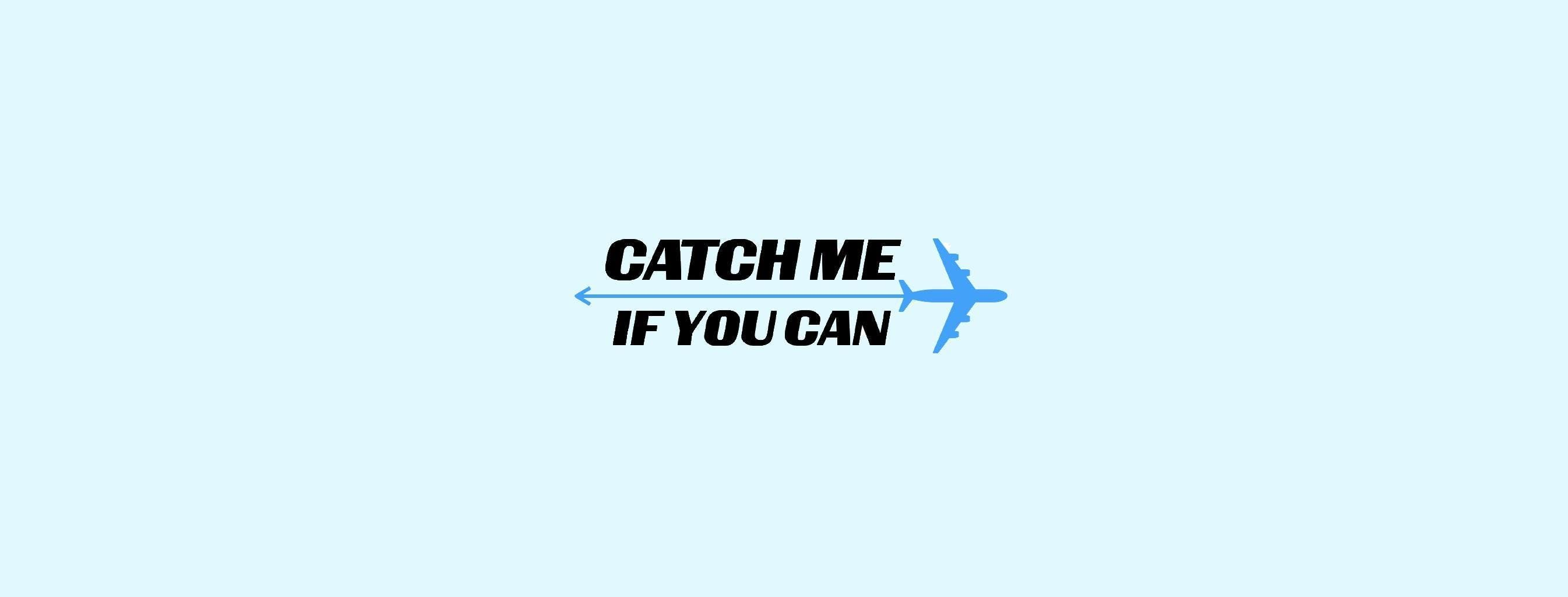 Laurier Musical Theatre presents Catch Me If