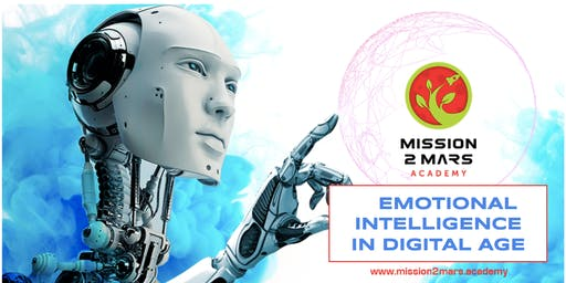 Emotional Intelligence in Digital World - Online Workshop with Tatiana Indina