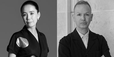 Master Class with Naomi Kawase: Possibilities of Film