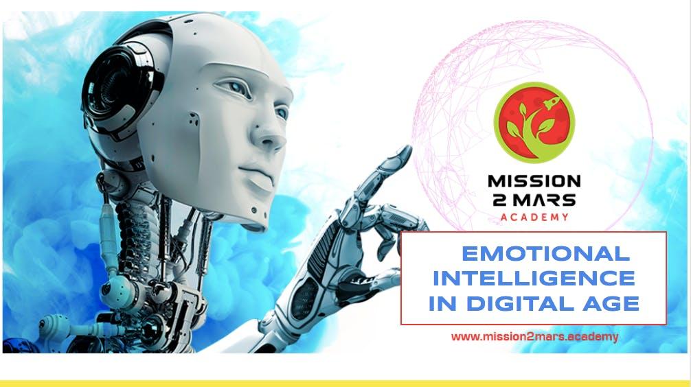 Emotional Intelligence in Digital World - Sil