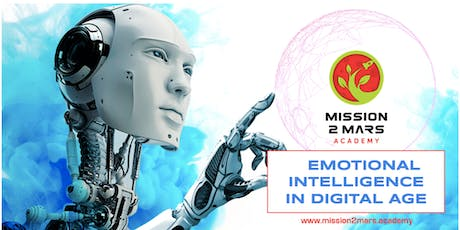 Emotional Intelligence in Digital World - Silicon Valley Workshop with Tatiana Indina  tickets