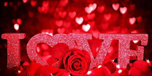 3rd Annual Jesus Loves Me Valentines Day Praise Dance Extravaganza