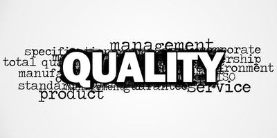 Managing Quality in a Virtual Company