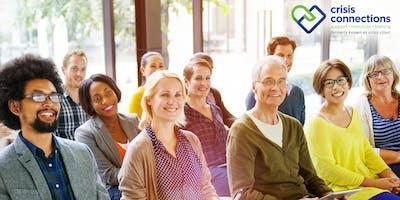 Suicide Assessment, Screening & Referral (3 CEUs)