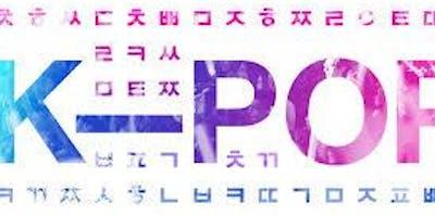 K-POP Extravaganza Party!