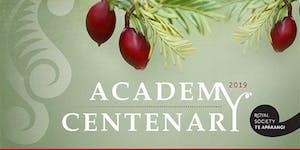 2019 Academy Centenary | Symposium: Inclusive...