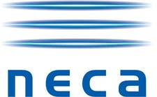 NECA Victoria logo