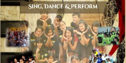 Broadway Academy Children's Choir (Sing, Dance & Perform!)