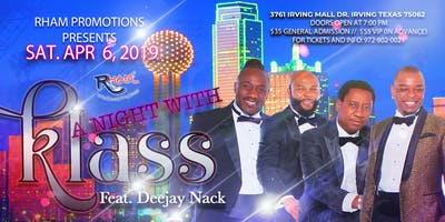 A Night With KLASS
