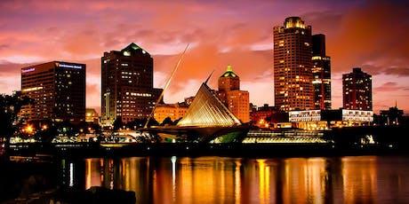 The Multi-Profession Diversity Job Fair of Milwaukee tickets