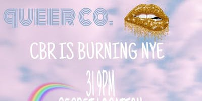 ***** Co. CBR is Burning NYE