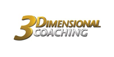 3 Dimensional Coaching Seminar