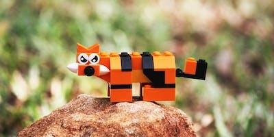 Summer School Holiday Program - Lego Safari Park