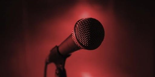 Lyric Hall's Open Mic Night