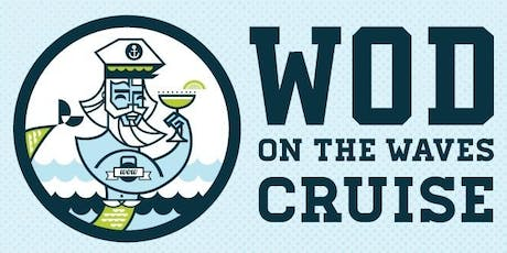 CrossFit Cruise: WOD on the Waves tickets