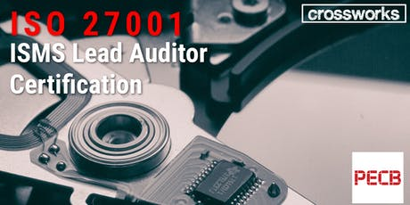 ISO 27001 ISMS Lead Auditor Certification (Batch 192) tickets
