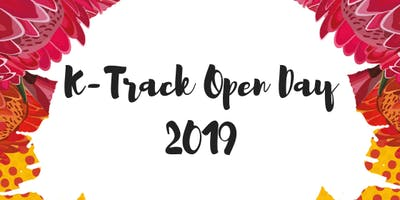 K-Track Open Day - Alternative Pathway for Aboriginal Students