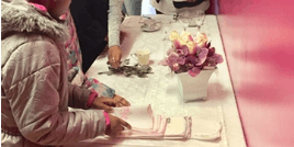 Life Skills Workshops 4 Teen Girls 2019