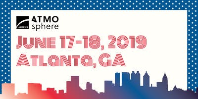 ATMOsphere America 2019
