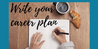 Write your career plan with a business coach